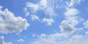 Comment se forme un nuage