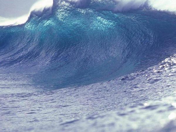Comment se forme un tsunami - Comment se forme un tsunami ?