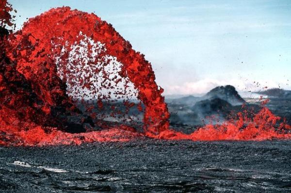 Comment se forme le magma - Définition du magma