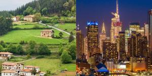 Écosystèmes urbains et ruraux - Définition et caractéristiques