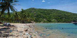 Pollution des plages : Causes et conséquences