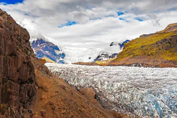 Permafrost - Fonte, définition, caractéristique et carte - Définition de permafrost