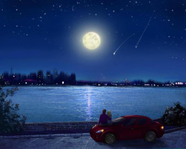 Qu'est-ce qu'une étoile filante ? - Pourquoi est-ce qu'on voit de moins en moins d'étoiles filantes ?