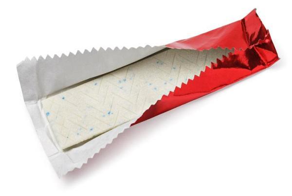 Temps de dégradation du chewing-gum - Où jeter les chewing-gums ?