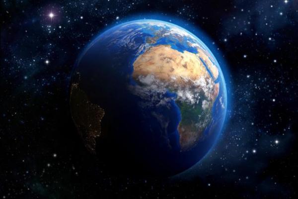 Croûte terrestre - Définition et caractéristiques - Qu'est-ce que la croûte terrestre ?