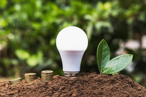 Comment protéger l'environnement en entreprise - Contrôler l'éclairage