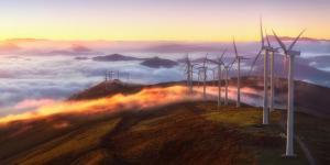 Qu'est-ce que l'énergie éolienne ? – Fonctionnement et exemples