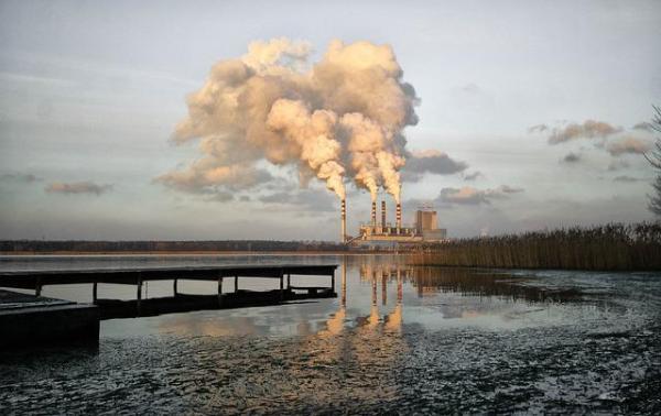 Dégradation de l'environnement : définition, causes et conséquences - Causes de la dégradation de l'environnement