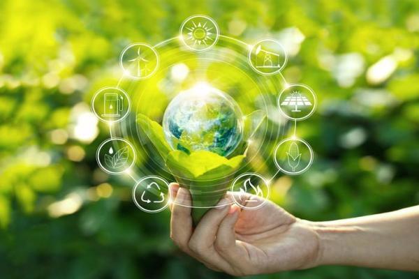 Importance des ressources naturelles - Économie et société - Que sont les ressources naturelles et à quoi servent-elles ?
