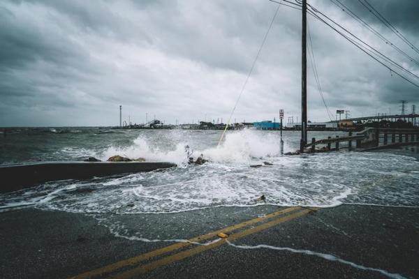 Élévation du niveau de la mer : causes et conséquences - Élévation du niveau de la mer - situation actuelle