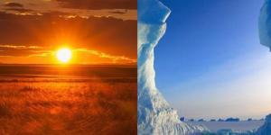 Changement climatique : causes et conséquences