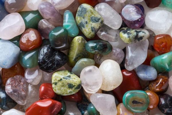 Ressources minérales - Définition, classification et exemples