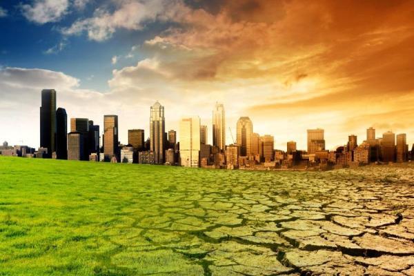 20 problèmes environnementaux - Solutions et exposé sur l'environnement - Changement climatique