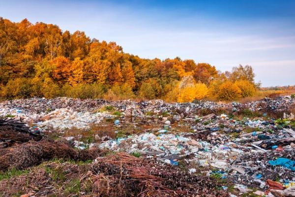 20 problèmes environnementaux - Solutions et exposé sur l'environnement - Pollution du sol